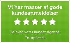 Trustpilot Pure Solution