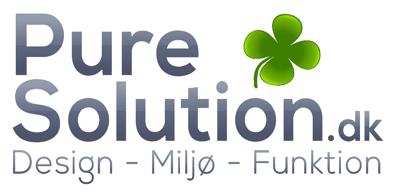 www.PureSolution.dk - Pure Solution Aps