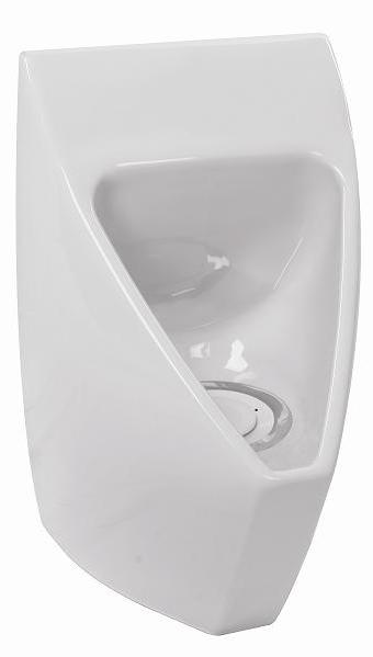 Vandfri urinal, Waterless Falcon, model Lava